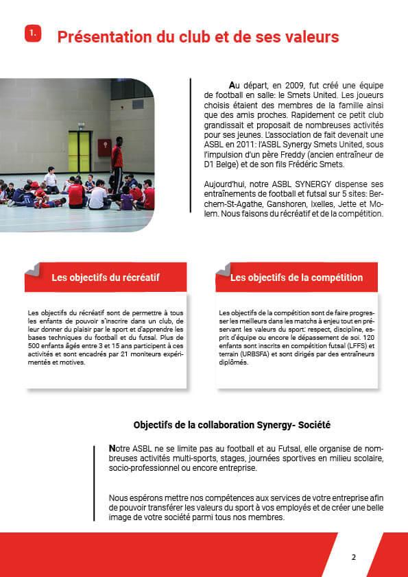 dossier sponsoring pg2