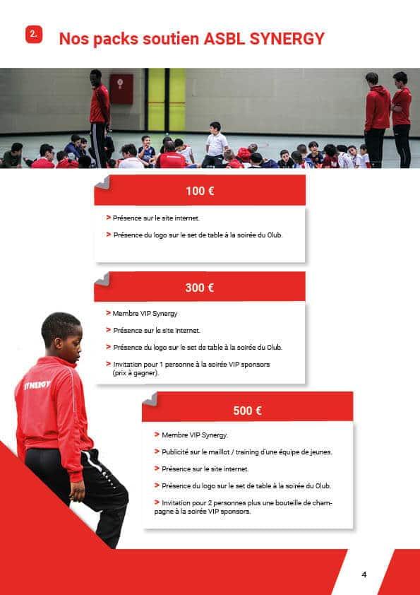 dossier sponsoring pg4