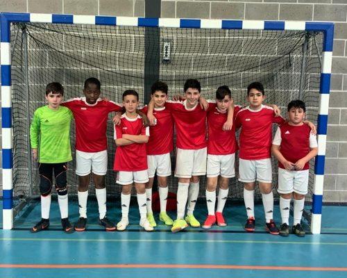 Synergy S.U. - Compétition Football